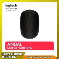 Wireless Mouse Logitech B170