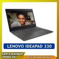 LENOVO IDEAPAD 330 - E2-9000 - WIN 10 - BLACK (81D5005TID)