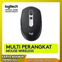LOGITECH M585 Multi Device Mouse
