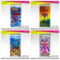 Plastik Snack Souvenir Ultah   Goodie Bag   Ulang Tahun