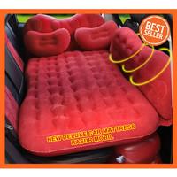 NEW DELUXE Super SAFETY Car Mattres Matras Kasur Tempat Tidur Mobil An