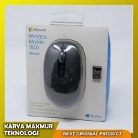 Wireless Mouse Microsoft 1850 Black Original