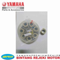 SLIDING DR PULLEY FOR XMAX