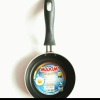 Dadaran / Wajan mini / Frying Pan Maxim 12 cm