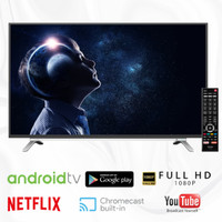 TOSHIBA 32L5995 LED 32 USB MOVIE DIGITAL ANDORID TV (NEW) (KHUSUS BDG)