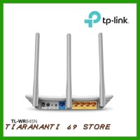 Grosir Best Produk Wireless Router Penguat Sinyal Wifi Indihome Speedy