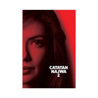 Catatan Najwa 2 (Gratis Postcard + Tandatangan)