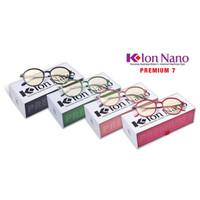 Kacamata Terapi K-Ion Nano Premium 7 - Kacamata Kesehatan Pria Wanita