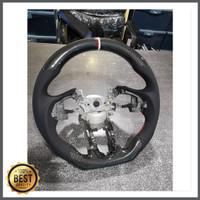Steering Wheel Carbon Jazz GK5 HRV 2014 Up Murah Diskon