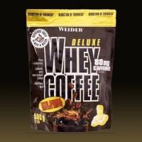 Weider Whey Coffee 500gr 1,1lbs Protein Kopi Mochacino Cappuccino