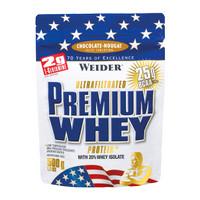 Weider Premium Whey 500gr 1,1lbs Protein Isolate Concentrate Glutamine