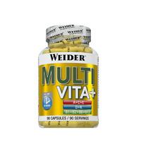 Weider Multi Vita+ Special Vitamin B Complex Multivitamin Multi Vita