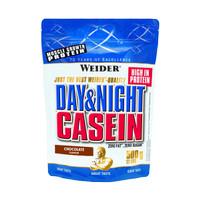 Weider Day & Night Casein 500gr 1,1lbs Protein Sustained Timed Release