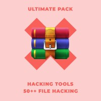 Software Belajar Hacking Mudah [ULTIMATE PACK]