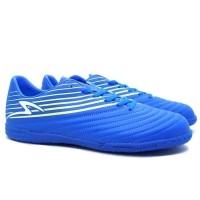 Sepatu Futsal Pria Specs Barricada Genoa - Variant Tulip Solar Blue