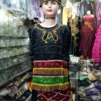 baju adat anak papua