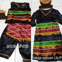 baju adat Papua dewasa