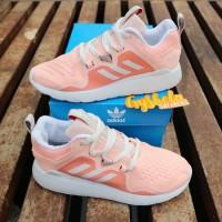 * Sepatu Olahraga Running Original Adidas Neo Jogging New