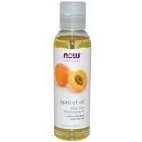 Now Foods, Solutions, Apricot Oil, (118 ml) Aprikot Ori USA