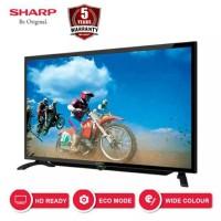 tv led SHARP AQUOS LED TV 32 INCH 2T-C32BA21