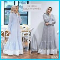 Dia Dress - Muslim Trend Fashion 2019