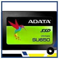 "Murah Adata SSD 120 GB Ultimate SU650 2.5"" SATA III 6Gb/s Solid"