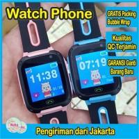 Jam Tangan Anak Aimo Imoo Imo Termurah Berkualitas Smartwatch Anak GPS