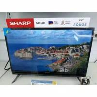 TV LED SHARP 32 inch tipe 32SA4100 usb movie