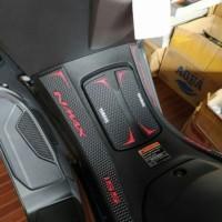 karpet karet pelindung dashbord Yamaha nmax 155 2020 tankpad new nmax
