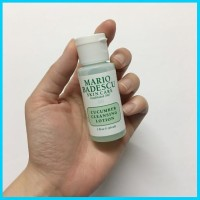 Mario Badescu Cucumber Lotion Cleansing 1oz