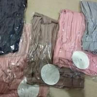Celana Batik Wanita Celana cubit / celana balon plisket import