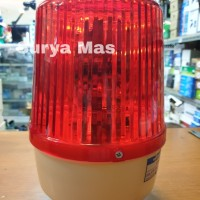 warning light / rotary lamp LTE1161 6 inch