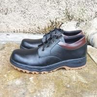 sepatu safety sepatu kerja sepatu pantofel pria
