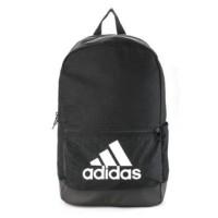 Tas Ransel Adidas Classic Badge Of Sport Black White DT2628 Original
