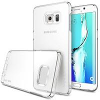 Ringke Casing Samsung Galaxy S6 Edge Plus Fusion Slim Max Softcase Ori