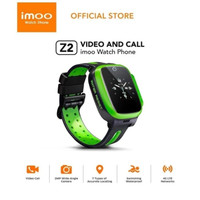 IMOO Watch Phone Z2 - HD Video Call - Garansi Resmi IMOO