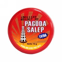 PAGODA SALEP