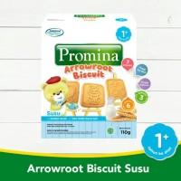 Promina Arrowroot Biscuit Susu