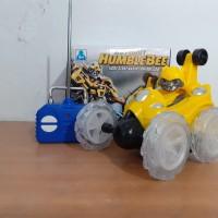 Remot Control Stun Car Humblee Bee I Mainan Edukasi anak Stun Car