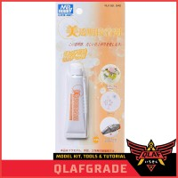 Mr Clear Glue New - Lem Transparant Bening