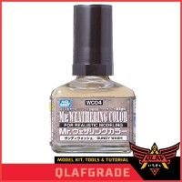WEATHERING COLOR SANDY WASH SUNDY WASH WC04 WC 04 Mr Hobby