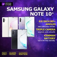 Info Samsung Galaxy Note 10 Mah Katalog.or.id