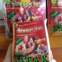 kopi GREENG JOSS BAPAK ORIGINAL DIjamin Khasiat Mantap
