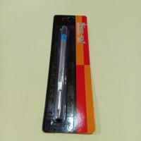 isi pen/Refill pulpen Parker ballpoint biru