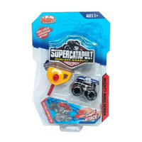 Super Catapult Mini Off Road Car High Speed Mainan Mobil ketapel anak