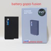 Gopro fusion rechargeable battery original