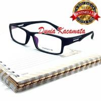 Paket Fream Kacamata Free Lensa Antiradiasi UV Normal Minus Plus P837