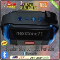Speaker Bluetooth JBL Music Box Mega bass Portable