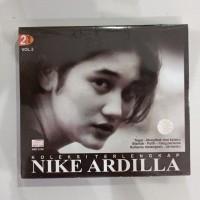 CD ORIGINAL NIKE ARDILLA ALBUM KOLEKSI TERLENGKAP VOL 2