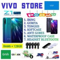 VIVO Z1 PRO RAM 6/128 GARANSI RESMI VIVO INDONESIA